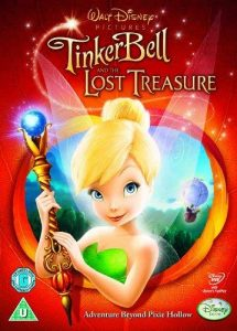 Tinker.Bell.and.the.Lost.Treasure.2009.720p.BluRay.x264-EbP ~ 2.6 GB