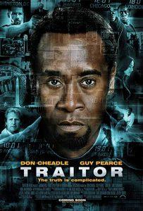 Traitor.2008.1080p.BluRay.DTS.x264-CtrlHD ~ 10.5 GB