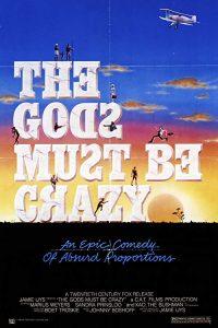 The.Gods.Must.Be.Crazy.1984.1080p.AMZN.WEB-DL.DD+2.0.H.264-QOQ – 11.3 GB
