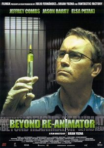 Beyond.Re-Animator.2003.720p.BluRay.x264-CREEPSHOW ~ 5.5 GB