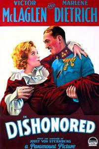 Dishonored.1931.1080p.BluRay.x264-DEPTH ~ 8.7 GB