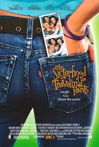 The.Sisterhood.of.the.Traveling.Pants.2005.720p.WEB-DL.DD5.1.H.264-HaB ~ 3.5 GB