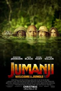 Jumanji.Welcome.To.The.Jungle.2017.Open.Matte.1080p.WEB-DL.DD+5.1.H.264 ~ 8.3 GB