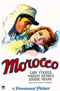 Morocco.1930.1080p.BluRay.REMUX.AVC.FLAC.1.0-EPSiLON ~ 23.2 GB