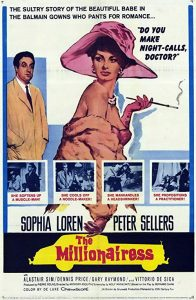 The.Millionairess.1960.1080p.BluRay.x264-FUTURiSTiC ~ 7.7 GB