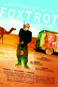 Foxtrot.2017.WEB-DL.720p.h264.AC3-DEEP ~ 3.5 GB