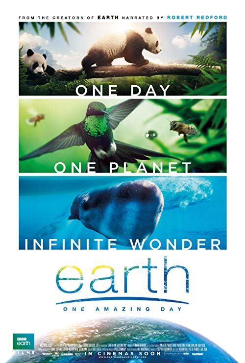 Earth One Amazing Day 2017 UHD BluRay 2160p TrueHD Atmos 7 1 HEVC