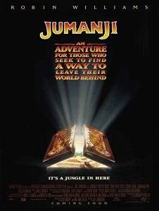 Jumanji.1995.BluRay.720p.AC3.x264-CHD ~ 10.4 GB