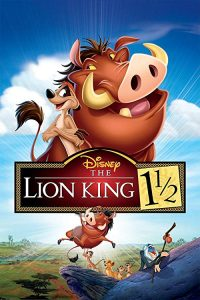 The.Lion.King.1½.2004.720p.BluRay.DD5.1.x264-EbP – 2.8 GB