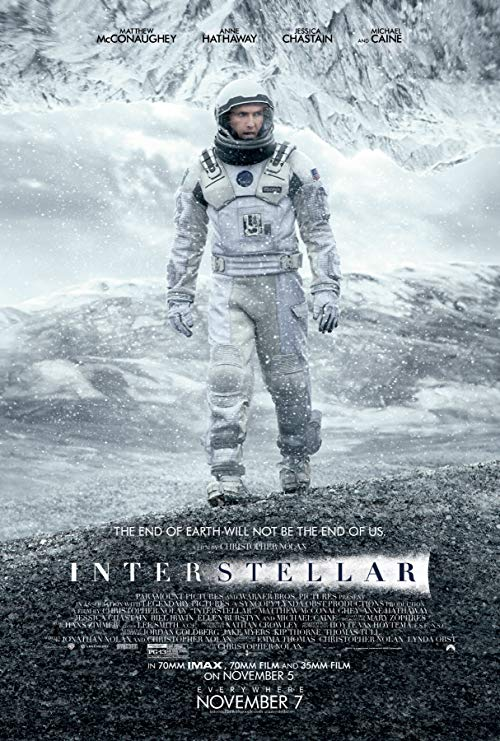 Interstellar 2014 UHD BluRay 2160p DTS-HD MA 5 1 HEVC REMUX