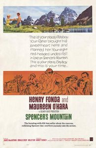 Spencers.Mountain.1963.1080p.BluRay.REMUX.AVC.DTS-HD.MA.2.0-EPSiLON ~ 30.6 GB