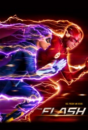 The.Flash.2014.S05E01.Nora.720p.AMZN.WEB-DL.DDP5.1.H.264-NTb ~ 942.1 MB