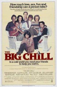 The.Big.Chill.1983.720p.BluRay.AC3.x264-HiFi ~ 7.4 GB