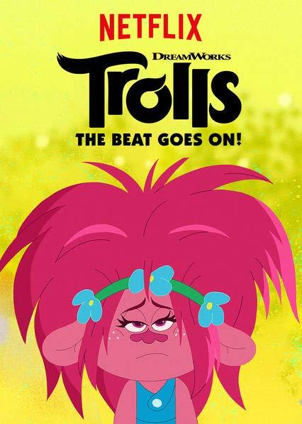 Trolls: The Beat Goes On!