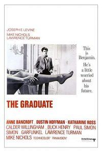 The.Graduate.1967.1080p.BluRay.DTS.x264-IDE ~ 16.3 GB