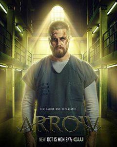 Arrow.S06.720p.WEB-DL.DD+5.1.H.264-CasStudio – 26.3 GB