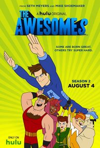 The.Awesomes.S02.1080p.BluRay.x264-PHASE – 9.3 GB