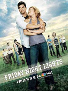 Friday.Night.Lights.S02.720p.BluRay.DD5.1.x264-HiFi – 42.8 GB