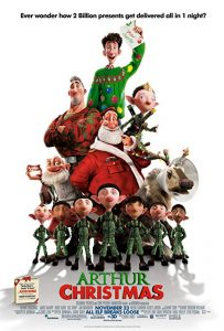 Arthur.Christmas.2011.720p.Bluray.DD5.1.x264-DON ~ 3.2 GB