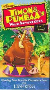 Timon.&.Pumbaa.S02.1080p.WEB-DL.H.264.AAC2.0-HDCLUB – 13.9 GB
