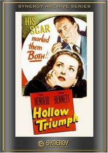 Hollow.Triumph.1948.720p.BluRay.x264-SADPANDA ~ 2.6 GB