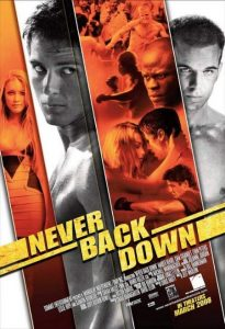 Never.Back.Down.2008.1080P.BluRay.REMUX.AVC.DD.5.1-OMEGA ~ 17.6 GB