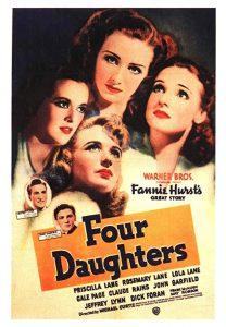 Four.Daughters.1938.1080p.WEBRip.AAC2.0.x264-SbR ~ 9.4 GB