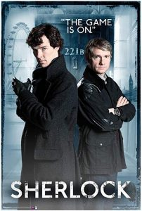 [BD]Sherlock.S01.2160p.UHD.BluRay.HDR.HEVC.DTS-HD.MA.5.1-HDBEE ~ 145 GB