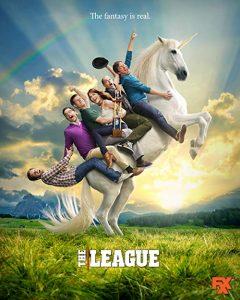 The.League.S02.720p.WEB-DL.DD5.1.H.264 – 8.8 GB