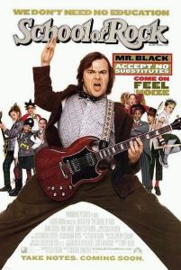 The.School.of.Rock.2003.720p.BluRay.x264-CtrlHD – 8.0 GB
