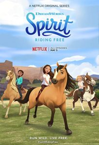 Spirit.Riding.Free.S02.1080p.NF.WEB-DL.DD5.1.H.264-SiGMA – 5.0 GB
