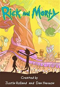Rick.and.Morty.S03.EXTRAS.Uncensored.1080p.IT.WEB-DL.DD5.1.H264-Phr0stY – 1.1 GB