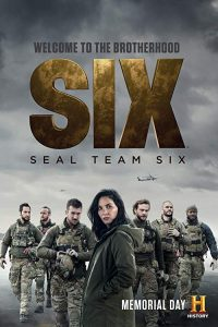 SIX.S02.1080p.BluRay.DD5.1.x264-DON – 48.3 GB