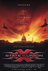 xXx.State.of.the.Union.2005.720p.Bluray.DTS.x264-CtrlHD ~ 4.4 GB