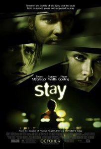 Stay.2005.720p.BluRay.DTS.x264-CRiSC ~ 5.1 GB