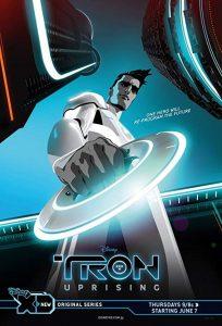 Tron.Uprising.S01.720p.WEB-DL.DD5.1.H264-BTN – 13.3 GB