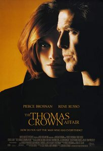 The.Thomas.Crown.Affair.1999.720p.BluRay.x264-CtrlHD ~ 6.3 GB