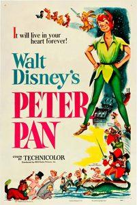 Peter.Pan.1953.USA.Diamond.Edition.Blu-ray.Remux.AVC.DTS-HD.MA.7.1-BluDragon ~ 16.5 GB
