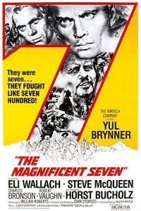 The.Magnificent.Seven.1960.BluRay.1080p.DTS-HD.MA.5.1.AVC.REMUX-FraMeSToR ~ 31.9 GB