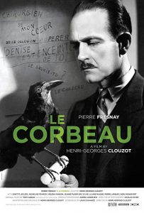 Le.Corbeau.1943.720p.BluRay.x264-USURY ~ 5.5 GB