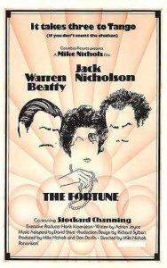 The.Fortune.1975.720p.BluRay.x264-SPOOKS ~ 3.3 GB