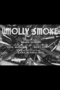 Wholly.Smoke.1938.720p.BluRay.DD1.0.x264-EbP ~ 472.1 MB