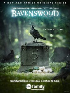 Ravenswood.S01.720p.WEB-DL.DD5.1.H.264-KiNGS ~ 13.4 GB