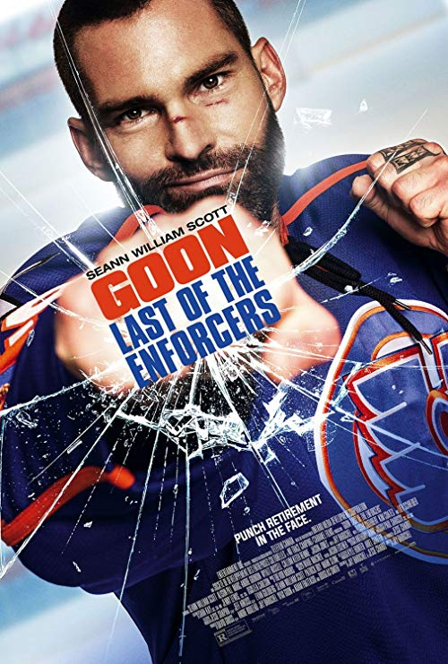 Goon Last of the Enforcers 2017 BluRay 1080p DTS-HD MA 5 1
