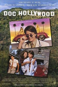 Doc.Hollywood.1991.720p.BluRay.x264-SiNNERS – 4.4 GB