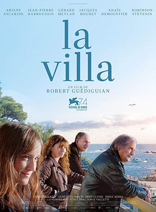 La Villa 2017 FRENCH 720p BluRay x264-LOST – 4 4 GB