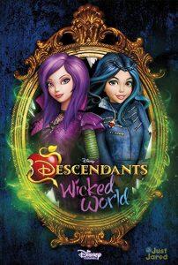 Descendants.Wicked.World.S02.1080p.iT.WEB-DL.AAC2.0.H.264-BTN – 1.4 GB