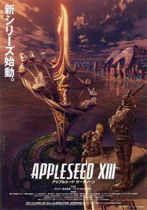 Appleseed.XIII.S01.720p.BluRay-CBM – 8.1 GB