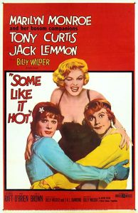 Some.Like.It.Hot.1959.REMASTERED.720p.BluRay.X264-AMIABLE ~ 6.6 GB