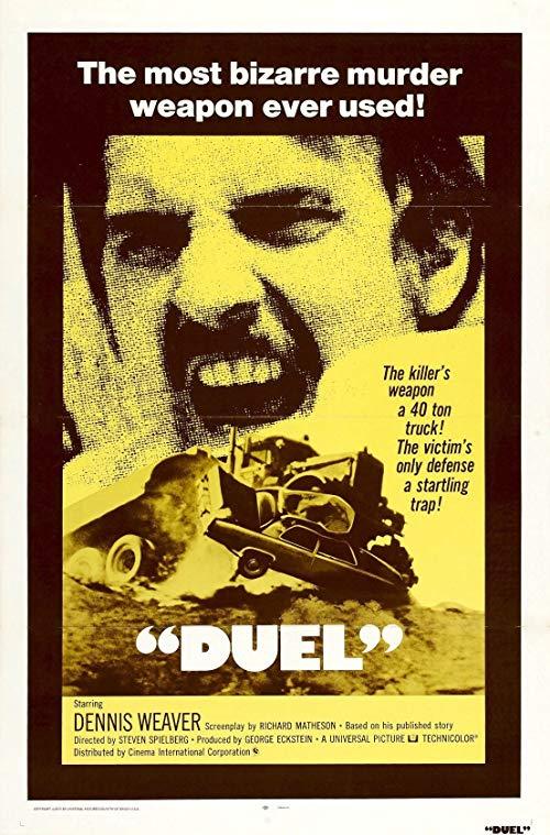 Duel 1971 BluRay 1080p DTS-HD MA 5 1 AVC REMUX-FraMeSToR